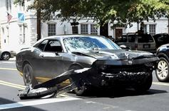 White Supremacist Who Drove His Car Into Charlottesville Crowd Convicted Of Murder