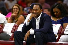 Stephen A. Smith Absolutely Clueless Discussing Chargers Vs Chiefs: Video