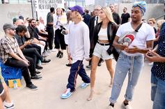 Justin Bieber & Hailey Baldwin Will Have Their Wedding Next Month: Report