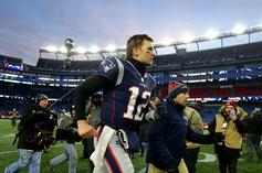 "New England Patriots Dare People To ""Bet Against Us"""