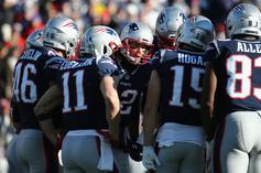 New England Patriots Labeled As Underdogs For First Time In 67 Games: Report