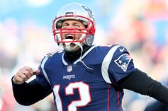Tom Brady Called The Greatest Player Of All Time By Patriots Owner Robert Kraft