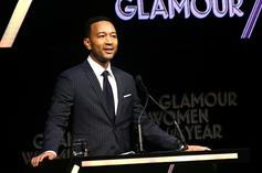 """John Legend Explains Why He Took Part In """"Surviving R. Kelly"""" Doc"""