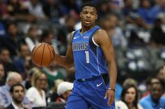 Dallas Mavericks Coach Rick Carlisle Reached Out To Dennis Smith Jr. To Get Him Back