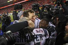 New England Patriots Are The Super Bowl 53 Favorites