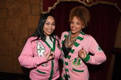 Alpha Kappa Alpha Sorority Plans Over $1.6 Million In Donations To HBCUsAlpha Kappa Alpha Sorority Plans Over $1.6 Million In Donations To HBCUs