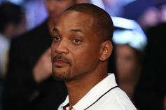 """Will Smith Explains Why He Turned Down The Role Of Neo In """"The Matrix"""""""