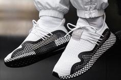 Adidas Deerupt S Closer Look And Release Details