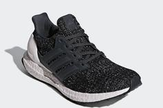 """Women's Adidas UltraBoost Coming in """"Orchid Tint"""" Colorway"""