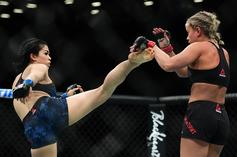 Rachael Ostovich's Husband Pleads No Contest To Assault Charge: Report