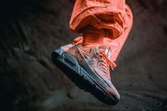 "Nike Air Max 90 ""Mars Landing"" Debuts This Weekend: Release Info"