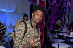 """Blueface's """"Thotiana"""" Producer Confirms The Song's Sequel Exists"""