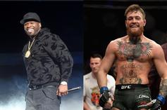"""Rap's Conor McGregor: Why 50 Cent & """"The Notorious"""" Are Kindred Spirits"""