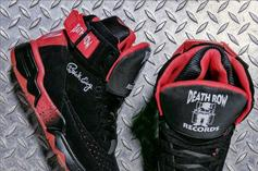 Death Row Records x Ewing 33 Hi Coming Soon: First Look