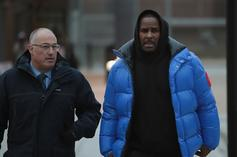 R. Kelly's Lawyer Offers Michael Avenatti Legal Aid After Extortion Charges