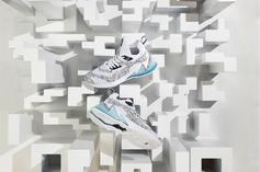 PUMA Debuts Brand New LQD Cell Collection: Release Details