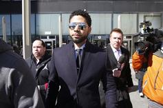 Jussie Smollett Reportedly Suffering From Night Terrors Following Attack