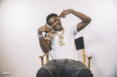 NBA Youngboy's $10K Ring Allegedly Stolen At Houston Show
