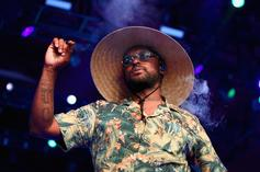"Top Tracks: ScHoolboy Q's ""CrasH Talk"" Snatches Two Top Spots This Week"