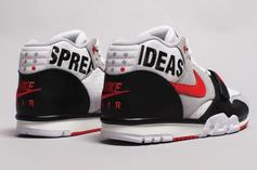 Nike Teams With TEDxPortland For Exclusive Air Trainer 1 Collab