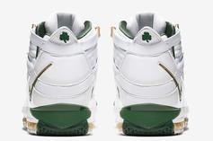 Nike LeBron 3 SVSM Release Details Announced