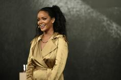 """Rihanna Announces Official Date For Annual Charity Event """"The Diamond Ball"""""""