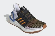 New Adidas UltraBoost 19 Releasing In Celebration Of Toy Story 4