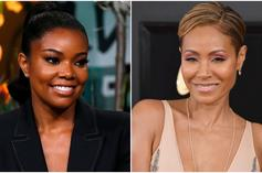 """Gabrielle Union Says Friendship With Jada Smith Is Doing """"Great"""" After 17-Year Feud"""