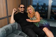 Ice-T Tells Amazon He Almost Shot One Of Their Delivery Drivers