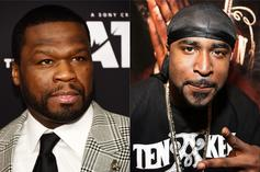 50 Cent Vs Young Buck: Who Had The Better Verse?