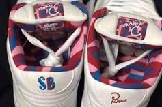 Parra x Nike SB Dunk Low Collab Releasing This Year: First Look