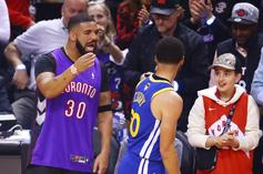 Drake Liked Ayesha Curry's IG Photo And Fans Think He's Trolling