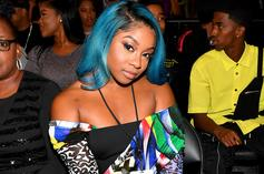 T.I. & Tiny: Friends And Family Hustle Episode 8: Reginae Struggles With Loss Of Nipsey Hussle