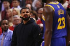 """Drake Roasted By Comedian Bill Burr For Being A """"Super Bandwagon Fan"""""""