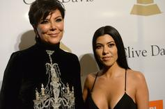 Kris Jenner Thinks Kourtney Kardashian Is Still In Love With Scott Disick