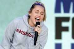 """Miley Cyrus Finally Apologizes For Comments On Hip-Hop: """"I F*cked Up"""""""