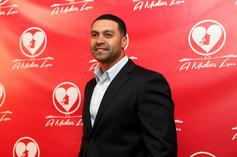 """Apollo Nida From """"RHOA"""" Sent Back To Prison For Violating Halfway House Rules"""