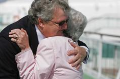 Watch: 97 Year-Old D-Day Veteran Reunites With Lost Love After 75 Years In Emotional Video