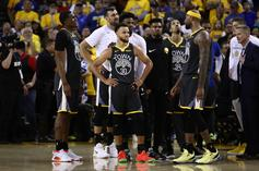 Warriors Congratulate Raptors With Classy Full Page Newspaper Ad
