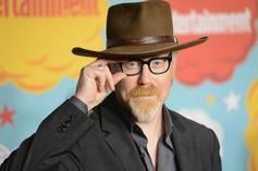 "Mythbusters' Adam Savage Builds Functional, Flying ""Iron Man"" Suit"