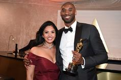 Kobe & Vanessa Bryant Announce Birth Of Fourth Baby Girl, Capri Kobe Bryant
