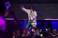 A$AP Rocky & His Team Beat A Man Bloody In Sweden: Report
