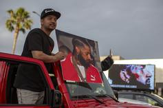 LAPD Launches Internal Affairs Investigation In Nipsey Hussle's Murder: Report