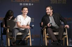"""""""Spider-Man: Far From Home"""" Kicks Off With $39 Million Dollar Premiere"""