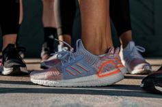 Adidas UltraBoost 19 Releasing In Multiple New Colorways This Week