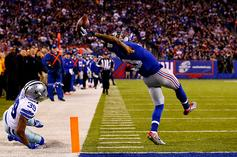 Nike Honors Odell Beckham Jr's Epic Catch With New Cleats: Release Info