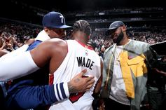 LeBron James, Carmelo Anthony & D-Wade Big 3 Was Almost A Reality
