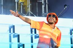 "Anderson .Paak's Soulful Cover Of Lil Nas X's ""Old Town Road"" Is Everything"