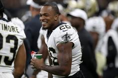 NFL's P.J. Williams's GF Used New Orleans Saints Loss To L.A. Rams As DUI Excuse