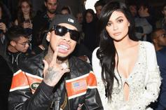 Tyga Trolls Kylie Jenner Following ''Rise And Shine'' Trend